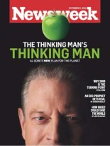 Al Gore: Not This Thinking Woman's Thinking Man
