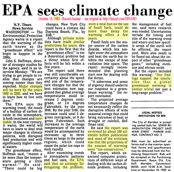 """an analysis and history of the problem of global warming Global warming is defined by the american heritage dictionary of science as """"an increase in the average temperature of the earth's atmosphere,"""" either by """"human industry and agriculture."""