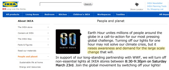 ikea_earth_hour2013