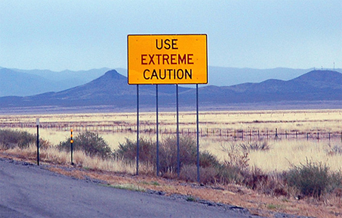 extreme_caution