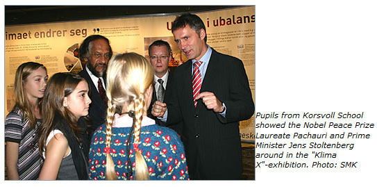 NorwayPM_school_kids